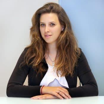 Cecilia Pozzi
